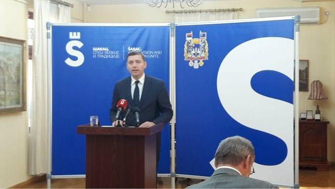 Država Šapcu godišnje uskrati četiri miliona evra 1