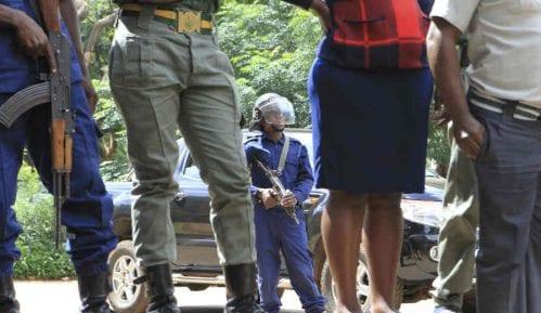 U Zimbabveu ugašen internet usred obračuna s demonstrantima 8