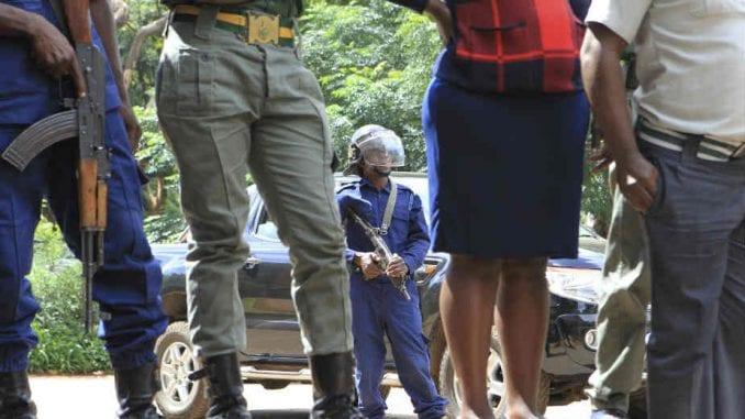 U Zimbabveu ugašen internet usred obračuna s demonstrantima 1