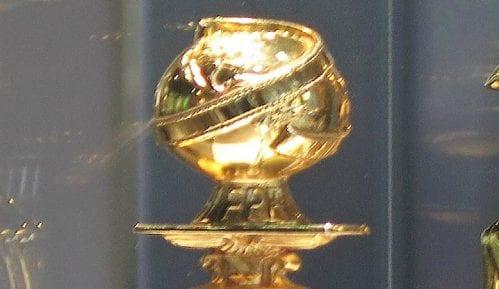Zvezde dodeljuju Zlatni globus 2