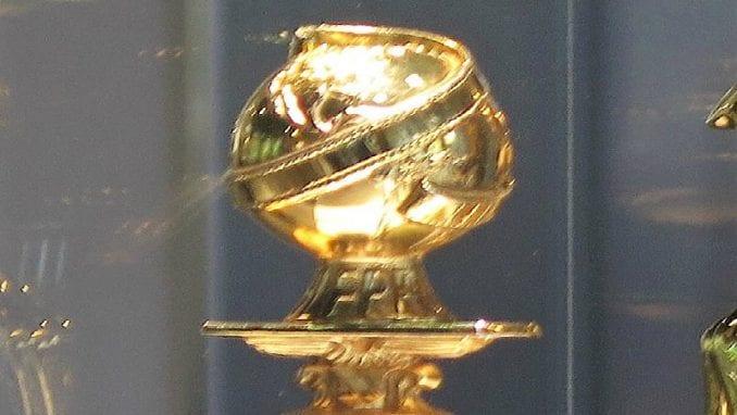 Zvezde dodeljuju Zlatni globus 1