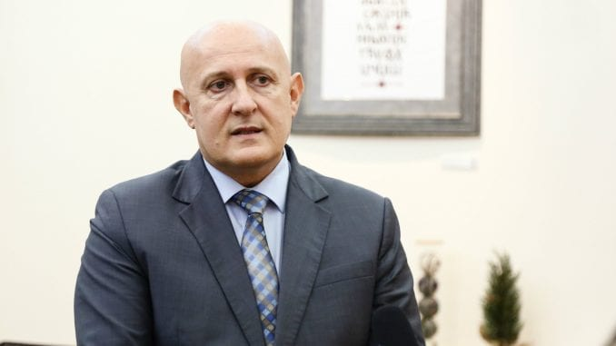 Ilić: Država uložila 256 miliona dinara u niški aerodrom 2