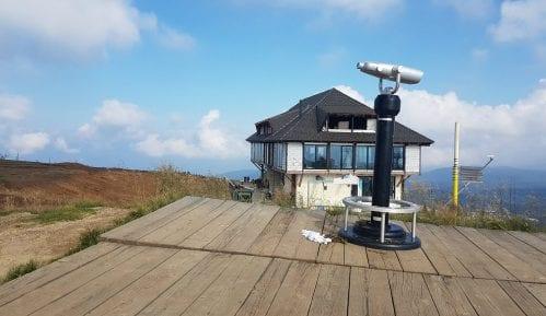 Insajder: Deo nelegalnog objekta na Pančićevom vrhu upisan u katastar na zahtev investitorke 4