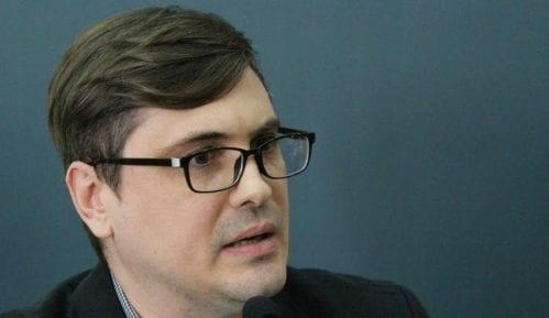 Vučićev režim je degradirao demokratiju u Srbiji 8