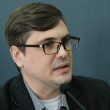 Boris Varga: Pad rejtinga stranke glavobolja za Putina 15