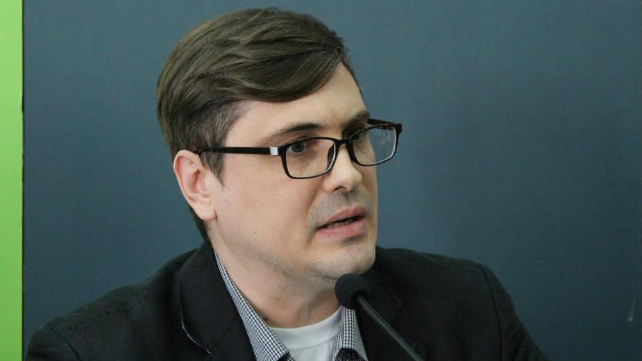 Boris Varga: Pad rejtinga stranke glavobolja za Putina 1