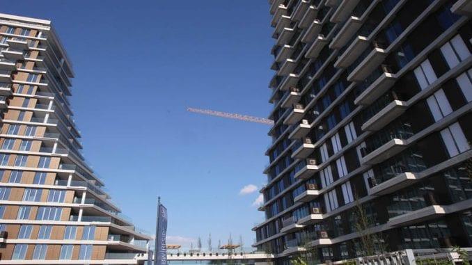 Beograd na vodi: Počela prodaja stanova u Kuli 1