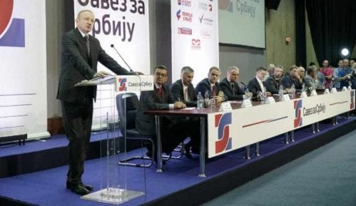 Savez za Srbiju: Podrška uzbunjivaču u JKP Gradska čistoća 12