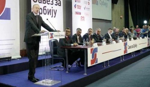 Savez za Srbiju: Podrška uzbunjivaču u JKP Gradska čistoća 13