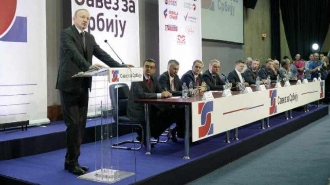 Savez za Srbiju: Podrška uzbunjivaču u JKP Gradska čistoća 2