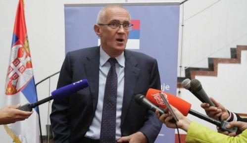 Krlić: Čekam sugestije iz vrha vladajuće koalicije 6