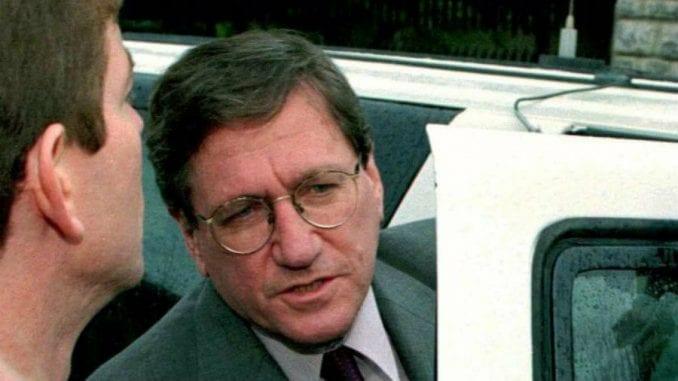 SAD traže nekog poput Holbruka zbog Kosova 1