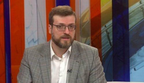 Viši sud u Beogradu demantovao da je Srđanu Nogu određen pritvor 6