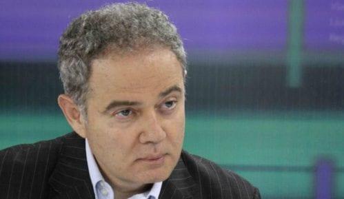 Lutovac: Jači DS znači jači SZS, suštinski problem Srbije - autokrata na njenom čelu 12