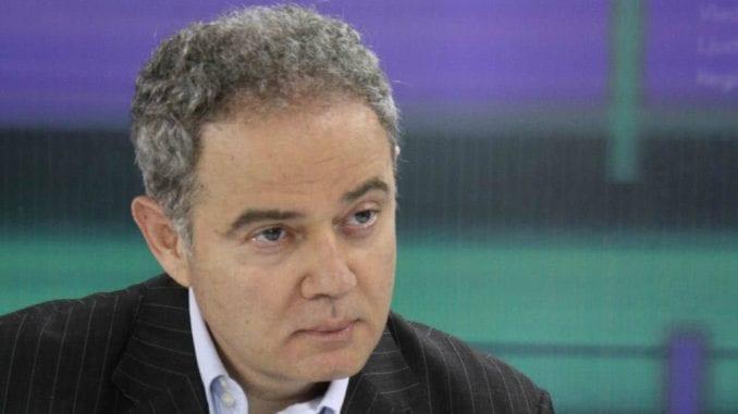 Lutovac: Jači DS znači jači SZS, suštinski problem Srbije - autokrata na njenom čelu 1