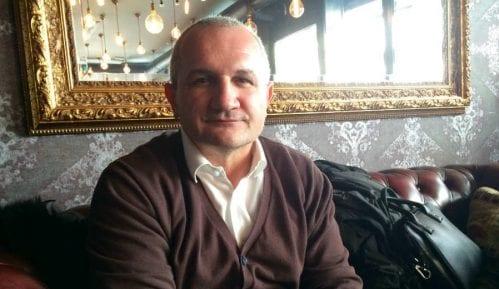 "Belić: Ustav da bude ""sveto slovo"", a ne predsednik 1"