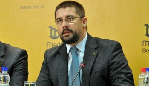 Kostreš:Vojvođanski front otvoren za saradnju sa proevropskim partijama južno od Save 1