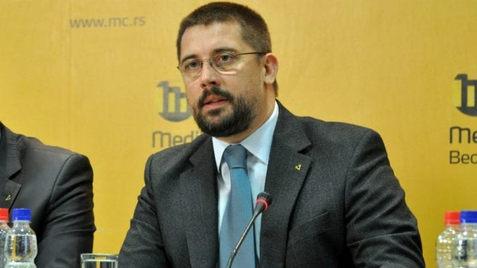 Kostreš: LSV poziva na saradnju sve proevropske snage u Srbiji 2