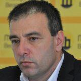 Saša Paunović: Ista ekipa postavlja predsednike od 2012. 13