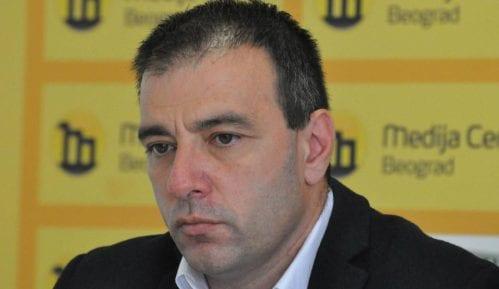Saša Paunović: Ista ekipa postavlja predsednike od 2012. 8