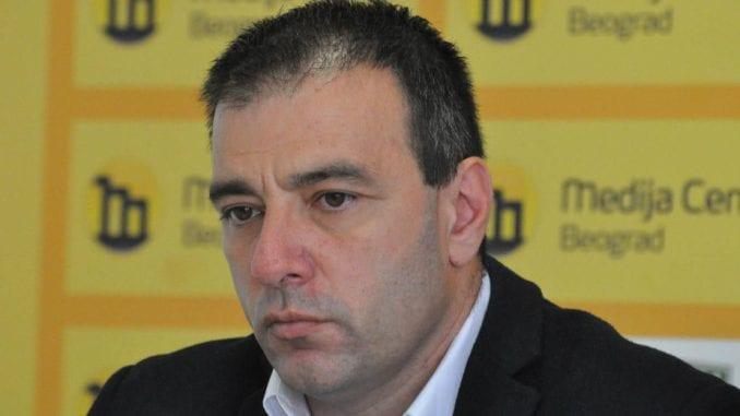 Paunović: I pored ljudi koje su doveli iz Despotovca, protest SNS u Paraćinu nije uspeo 1