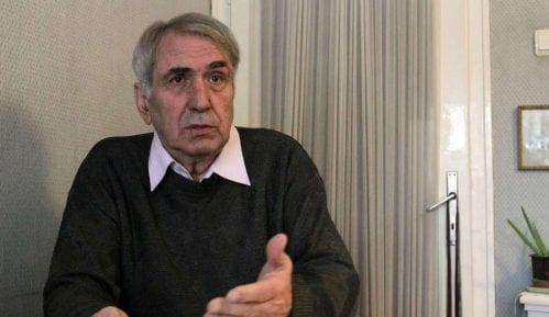 Godinu dana od paljenja kuće novinara Jovanovića 13