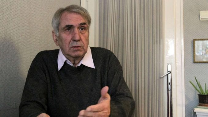 Zabrinutost zbog napada na novinara Jovanovića 1