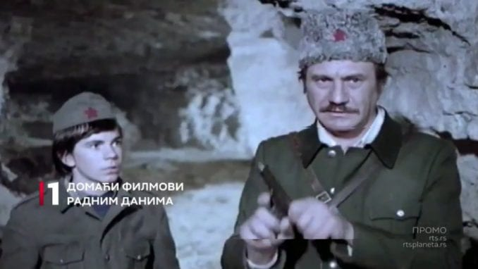 Kako je jedan spot za filmski program na RTS izazvao buru? (VIDEO) 1
