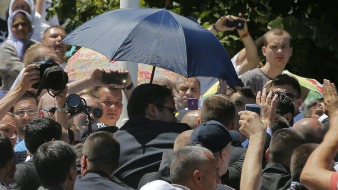 """Sud odbio sve predloge odbrane u slučaju """"Potočari"""" 5"""
