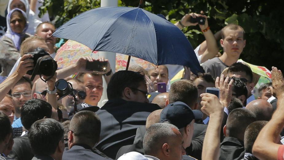 """Odbrana u slučaju """"Potočari"""" opet zatražila prisustvo javnosti na suđenju 1"""
