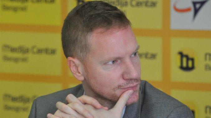 Antonijević: Zašto bi Skupština mogla da zaseda za koji dan, a nije mogla u proteklih mesec dana? 1