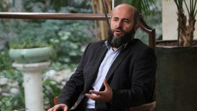 Zukorlić traži pomoć od Turske u sporu sa Islamskom zajednicom Srbije 3