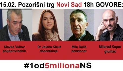 Mile Delić: Naš napasnik je država 2