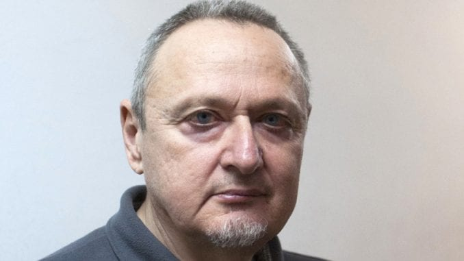 Samardžić: SNS će uništiti Srbiju 3