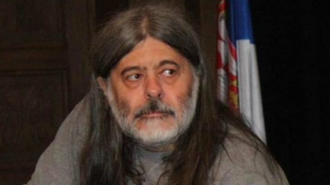 """Teofil Pančić dobitnik nagrade za """"Satiričnu hrabrost"""" 1"""