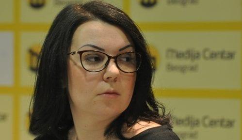 """Ivana Žanić (FHP): Početak saslušanja osumnjičenih u Hagu """"korak napred"""" 8"""