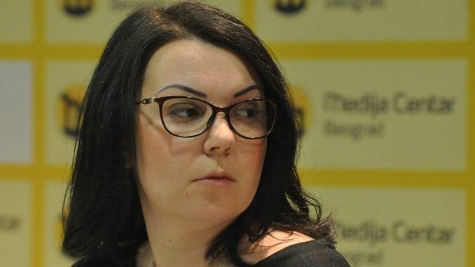 Ivana Žanić: Politička elita ne prihvata da je u Srebrenici 1995. počinjen genocid 1