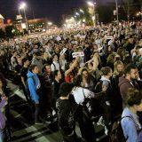 """Studenti FDU oslobođeni optužbi da su organizovali """"Proteste protiv diktature"""" 9"""