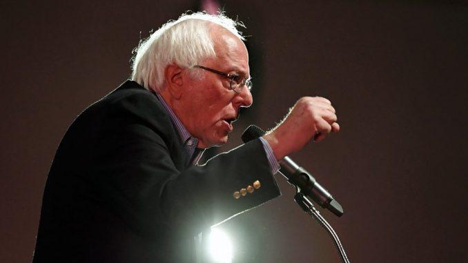 """Berni Sanders najavio novu kandidaturu za predsednika Amerike """"Vreme je da završimo revoluciju"""" 2"""