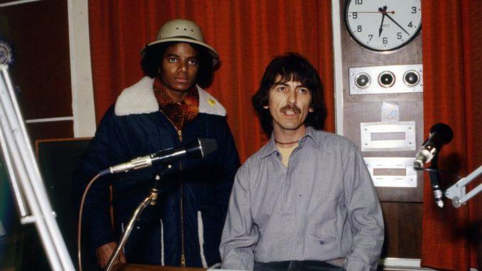 Majkl Džekson, Džordž Harison i BBC: Pronađen izgubljeni intervju iz 1979. 1