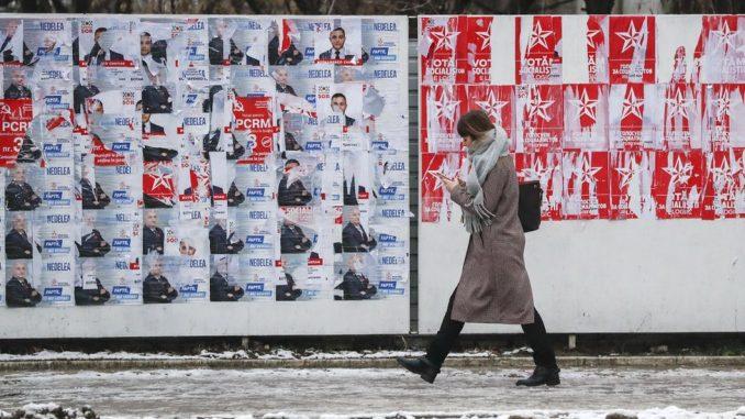 """Moldavija: Fejsbuk uklanja """"neautentične"""" profile uoči izbora 4"""