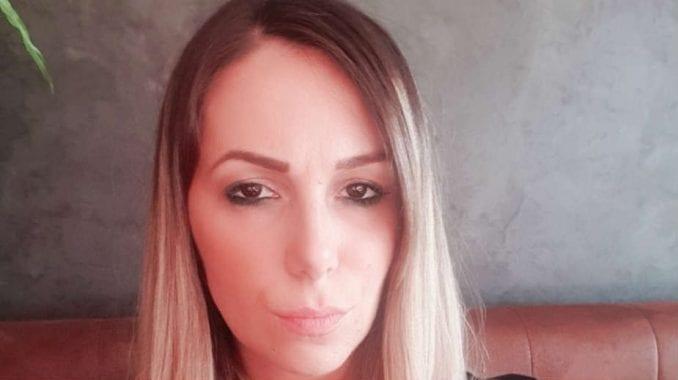 Marija Lukić: Borba do kraja 1
