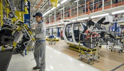 Sindikati: Ugroženo zdravlje radnika u kragujevačkom Fijatu 13