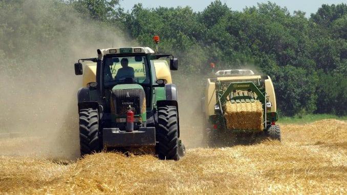 SRS će poljoprivrednicima u Srbiji obezbediti povlašćen status 1