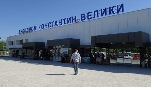 Ministarstvo: Zlonamerne tvrdnje da je niški aerodrom ostao bez linija pod uticajem vlasti 1