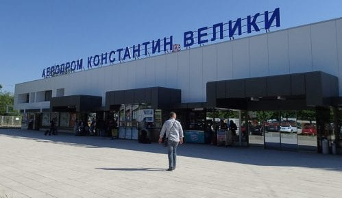 Ministarstvo: Zlonamerne tvrdnje da je niški aerodrom ostao bez linija pod uticajem vlasti 9