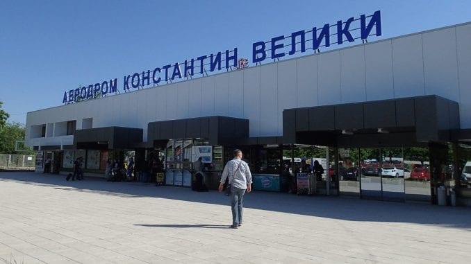 Ministarstvo: Zlonamerne tvrdnje da je niški aerodrom ostao bez linija pod uticajem vlasti 4
