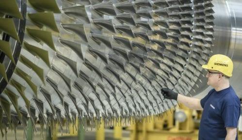 Zaustavljen pad industrijske proizvodnje 9