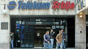 Telekom ne deli dividendu ove godine