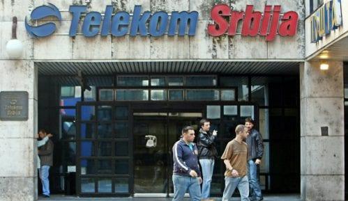 Junajted grupa: Prekidamo pregovore sa Telekomom 11